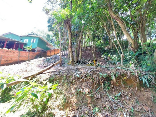 Imagem 1 de 5 de Terreno Localizado Em Ótimo Condomínio - Te0028