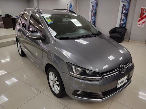 Volkswagen Suran Comfortline 1.6 2015