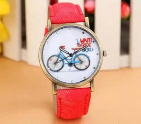Relógios Femininos Quartz