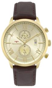 Relógio Technos Classic Grandtech Masculino Jp11ad/4x