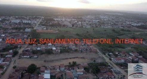 Terreno A Venda No Planalto 8000m²