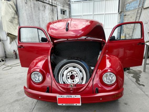Volkswagen 2002 Sedan En Optimas Condiciones