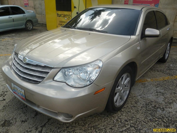 Chrysler Sebring S