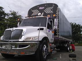 Camion Estacas International 4300