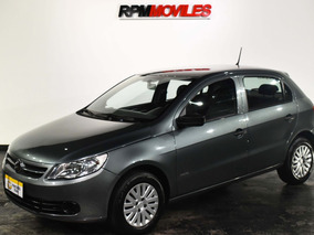 Volkswagen Gol Trend Pack I 2011 Rpm Moviles