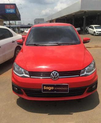 Volkswagen Novo Gol 1.6 Comfortline