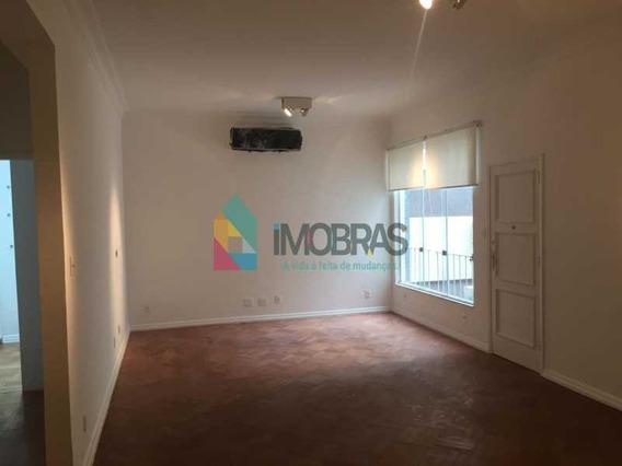 Apartamento-à Venda-lagoa-rio De Janeiro - Boap30591