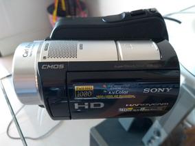 Filmadora Sony Hdr-sr10 4mp 40gb