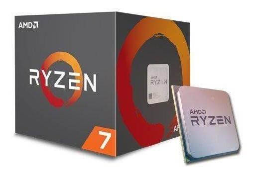 Ryzen 7 1700