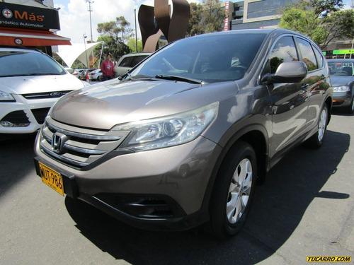 Honda Cr-v Lx 2.a At