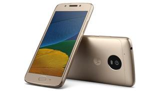 Smartphone Moto G 5 Dual Chip Android 7.0 Tela 5 32gb 4g Câ