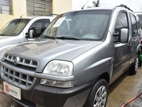 Doblo 1.8 Mpi Elx 8v Flex 4p Manual