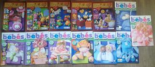 Revistas Todo Souvenirs Y Todo Para Bebés