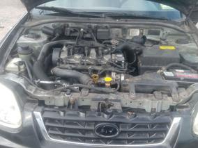 Hyundai Acent Prime 2004 Diesel En Desarme