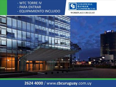 Oficina Wtc Alquiler Venta
