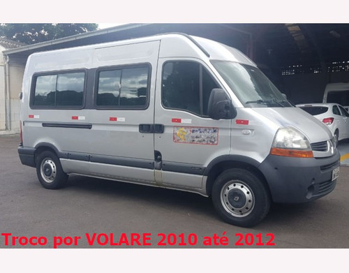 Master - Renault - 2011/2012 - Cód. 5165