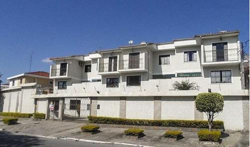 Imagem 1 de 10 de Sobrado Com 3 Dormitórios À Venda, 150 M² De R$ 650.000,00 Por R$ 590.000 - Vila Nova Mazzei - São Paulo/sp - So1129v