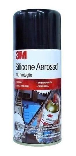 Silicone Aerosol 3m (300ml)