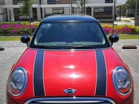 Mini Cooper 1.5 Salt At 2015