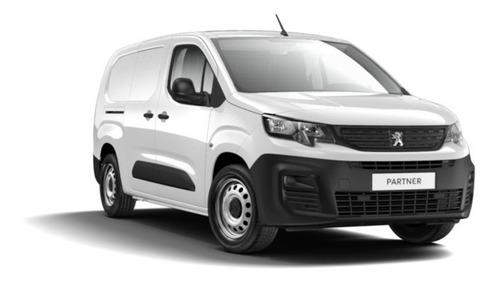 Imagen 1 de 7 de Peugeot Nueva Partner Maxi 5p 1.2 Pure Tech 110hp Man 2022