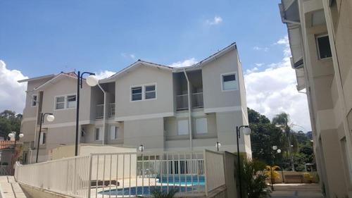 Imagem 1 de 23 de Sobrado Com 3 Dormitórios À Venda Por R$ 580.000,00 - Vila São Luiz (valparaízo) - Barueri/sp - So0219