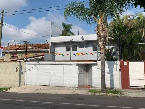 Casa En Renta Para Oficina En Ciudad Del Sol, Zapopan