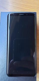 Celular Samsung S9 Negro