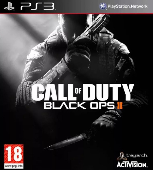 Call Of Duty Black Ops 2 Il Psn Ps3