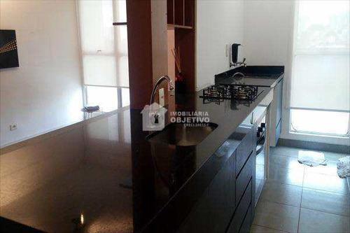 Imagem 1 de 14 de Apartamento Com 2 Dorms, Portal Do Morumbi, São Paulo - R$ 299 Mil, Cod: 2562 - V2562