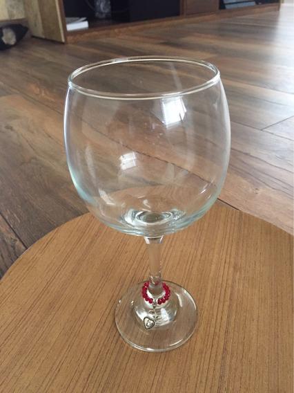 Identificadores De Copas De Vino, Champagne, Etc...