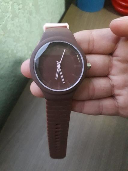 Relógio Modelo adidas Resistente- Barato Bateria Exelente