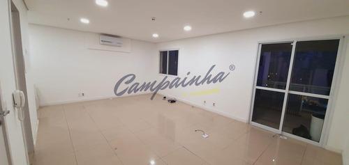 Imagem 1 de 5 de Sala Para Aluguel Em Centro - Sa001786