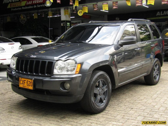 Jeep Grand Cherokee Laredo 4700 Cc At 4x4