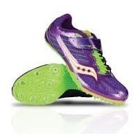 Spikes Tenis Saucony Atletismo Velocidad Talla Del 23 A 25.5