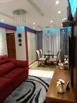 Apartamento Super Bem Localizado - Próximo A Av. Braz Leme
