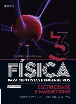 Fisica Para Cientistas E Engenheiros - Vol. 3 - Eletricida
