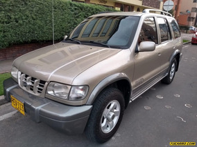 Kia Grand Sportage Full Equipo