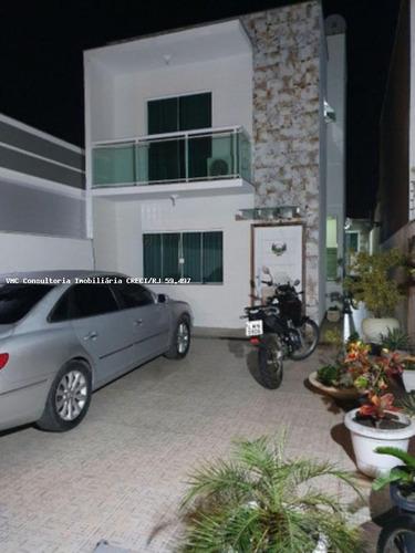 Duplex Para Venda Em Cabo Frio, Reserva Do Peró, 4 Dormitórios, 2 Suítes, 4 Banheiros, 2 Vagas - Iv0446_2-1159034