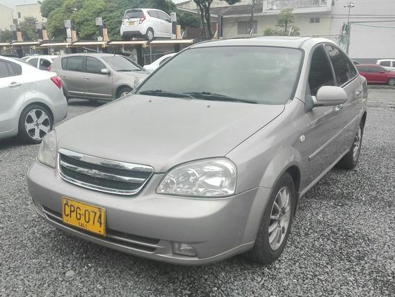 Chevrolet Optra , Aut ,,2007 Alexander Gutierrez