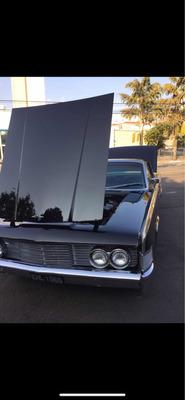 Ford Lincoln Continental (cadillac, Galaxie, Landau, Impala)