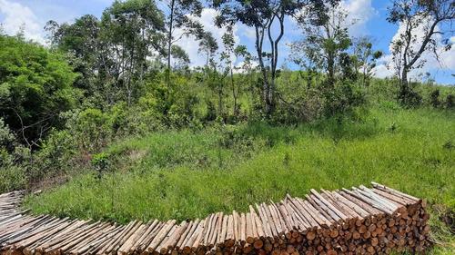 (k.a) Terrenos 30 Mil A Vista Prox A Represa