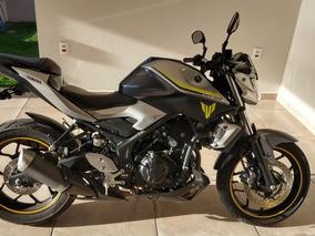 Yamaha Mt-03 321/abs