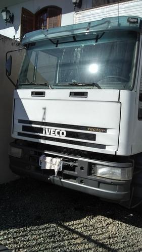 Iveco 170 E 22  Toco Bau  7.50 Mts