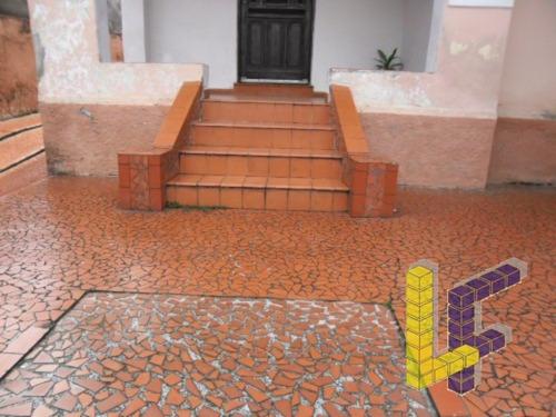 Venda Terreno Sao Caetano Do Sul Cerâmica Ref: 7036 - 7036