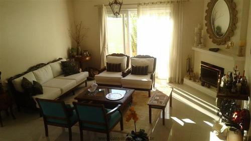Imagem 1 de 29 de Casas Em Condomínio À Venda  Em Jundiaí/sp - Compre O Seu Casas Em Condomínio Aqui! - 1418794