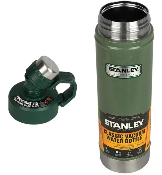 Garrafa Termica Stanley 750ml Conserva Até 36hrs Gelado