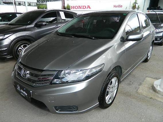 Honda City 1.5 Dx Mt