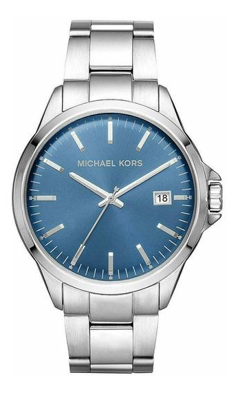 Michael Kors Reloj Para Hombre Caballero Original Mk Vanité