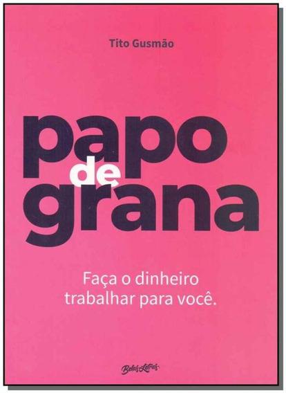 Papo De Grana