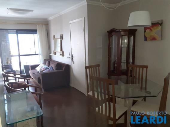 Apartamento - Pinheiros - Sp - 589635